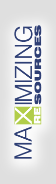Maximizing Resources Logo